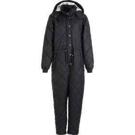SPORTS GROUP - W MINA QUILTED JUMPSUIT