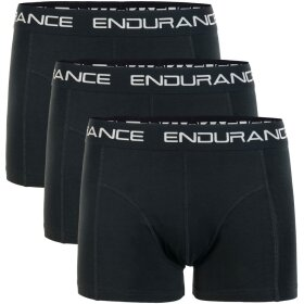 SPORTS GROUP - BURKE BOXERSHORTS 3PACK