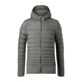 KJUS - BLACKCOMB STRETCH HOODED JACKE