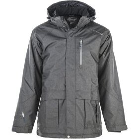 SPORTS GROUP - M BISMARCK MELANGE PARKA
