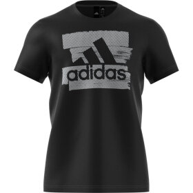 ADIDAS  - MH BOS FOIL T
