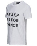 PEAK PERFORMANCE - M GRO TEE2