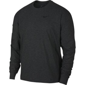 NIKE - M NK DRY TOP LS CREW HPRDR