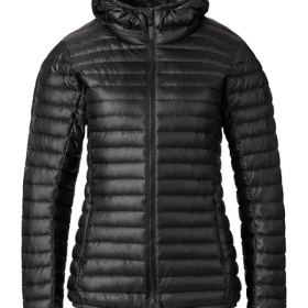 KJUS - CYPRESS HOODED DOWN